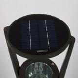 Lampe actionnée solaire de Nande DEL pour des passages couverts, aménageant en parc, jardin, stationnements
