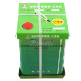 Клей брызга GBL зеленый Pollution-Free хороший
