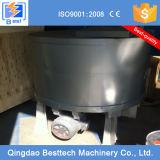 Machine de Mixering de sable de certification de la CE avec l'acier inoxydable