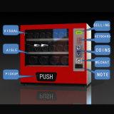 3 lagen van de Kleine Automaat van de Goederen van de Desktop en van het Leven