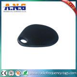 Миниый сертификат MHz ISO14443A бирки 13.56 прачечного Hf RFID круга для одежды