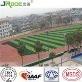 заволакивание атлетического следа стадиона системы пальто брызга 13mm резиновый