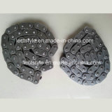 Rullo Chain e Conveyor Chain per 04b, 05b, 06b, 08b, 10b--64b