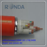 1.0 Sqmm einkerniges Stromversorgungen-Feuer-Beweis-elektrisches kabel