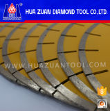 Bridge Cutting Machine의 자유로운 Chip Marble Blade