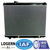 Radiatore automatico per Nissan Infiniti Fuga M35'06-08 a Dpi: 2780