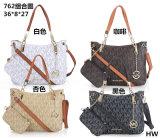 Entwerfer-Frauen-Handtasche Form-Dame-Beutel PU-lederne M