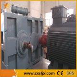 Extrudeuse de tamis pour la chaîne de production de calendrier de feuille de PVC