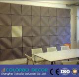 3D Akoestische Comité van de Vezel van de Polyester van de Studio