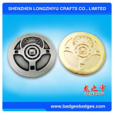 장식적인 사용을%s 고아한 디자인 민감한 동전