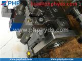 Pompe hydraulique à piston Rexroth A4vso40, A4vso71, A4vso125, A4vso180, A4vso250, A4vso355, A4vso500 pour application industrielle