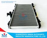 Radiatore di Aluninum dello scambiatore di calore del sistema di raffreddamento per il Liana/2002-2007 del Suzuki Aerio 17700-54G20 a