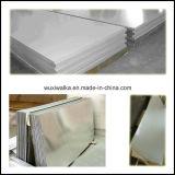 Feuille chaude/plaque d'acier inoxydable de vente de la meilleure qualité