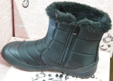 Polyester Upper Winter Women Casual Shoe Fh20028 좋은과 Cheaper