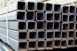 Grado del carbón ASTM A135 un tubo de acero cuadrado