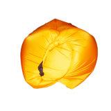 Sacco a pelo gonfiabile di nylon esterno all'ingrosso del sofà della base di aria del sofà dell'aria di svago