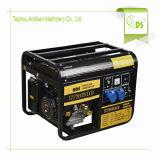 5.0kw Stille de Generator van de Benzine van de Generator van het huis