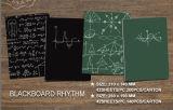 Livro de exercício novo do estudante da forma do caderno da escola do projeto 2016 na venda