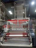 1.800 milímetros ABA Po Film máquina de sopro com Double Auto Winder