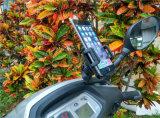 卸し売り電気自転車のオートバイの自転車ねじスロットはユニバーサル携帯電話の自転車の台紙のホールダーを修復した