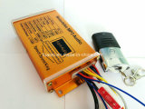 Audio del MP3 del motociclo con l'inizio elettrico e la funzione impermeabile di Fulll