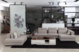 최신 판매 현대 적절한 거실 직물 소파 (HC1225)