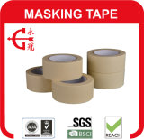 Alta calidad inferior de la tachuela que enmascara Tape-B23