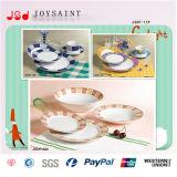 Het beste Vaatwerk van het Porselein van de Kwaliteit 20PCS