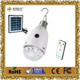 LED Emergency Light met Solar Batteries