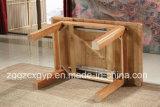 [سليد ووود] [دين تبل] خشبيّة طاولة منزل أثاث لازم [دين تبل]