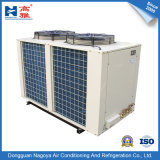 Luft Cooled Heat Pump Central Cabinet Air Conditioner (5HP KAR-05)