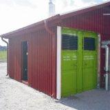 높은 Quality Biogas Generator 또는 Natural Gas Genset/Lpgcummins Biogas Generator