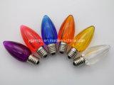 Lampadine del filamento delle lampadine G50 LED di natale del LED