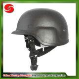 高品質の調節可能なAramidのファイバーの軍の弾道ヘルメット