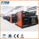Tonva 5L Extrusion Plastic Making Machine Price