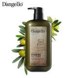 Anti shampooing de cheveu de kératine de perte des cheveux de D'angello, OEM