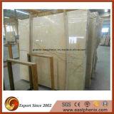 Lastra di marmo beige Polished naturale