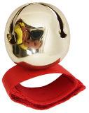 Oso de Bell o poner en su muñeca por un anillo con el logotipo de impresión para diversos eventos