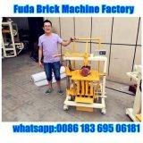 高品質の機械を作る空のセメントのブロック