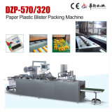 Cer Diplomplastikpapierkarten-Blasen-Verpackungsmaschine (DZP-570)