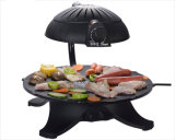 Rookloze 3D Infrared BBQ Barbecue Grill (ZJLY)