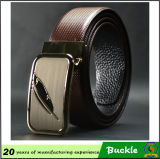 Nuovo Inarcamento-Loop Belt Buckle/Fashion Belt Buckle/Buckle di Design Sparkling per Men From Buckle
