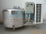 Tanque fresco sanitário 200~1000liter refrigerar de leite (ACE-ZNLG-B4)