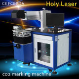 30With60W CO2 Laser Marking Machine für Nonmetal Material