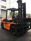 디젤 엔진 지게차 (CPCD70)의 드는 장비