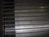 Fascia della maglia dell'acciaio inossidabile del commestibile