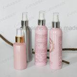 Aluminiumspray-Flasche für Feuchtigkeitscreme-Wasser-Verpackung (PPC-ACB-007)