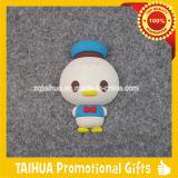 Chaveiro encantador de PVC de alta qualidade (TH-PVC9172)