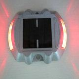 Signe d'arrêt de route/lumière solaires route du réflecteur DEL