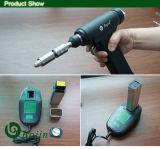 Drahtloses chirurgisches orthopädisches Bohrgerät mit Batterie